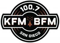 100.7 KFM BFM